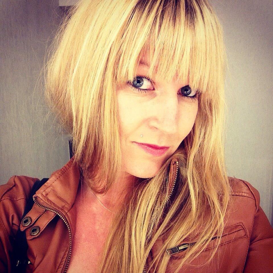 Ana Wegbreit of BuildRX