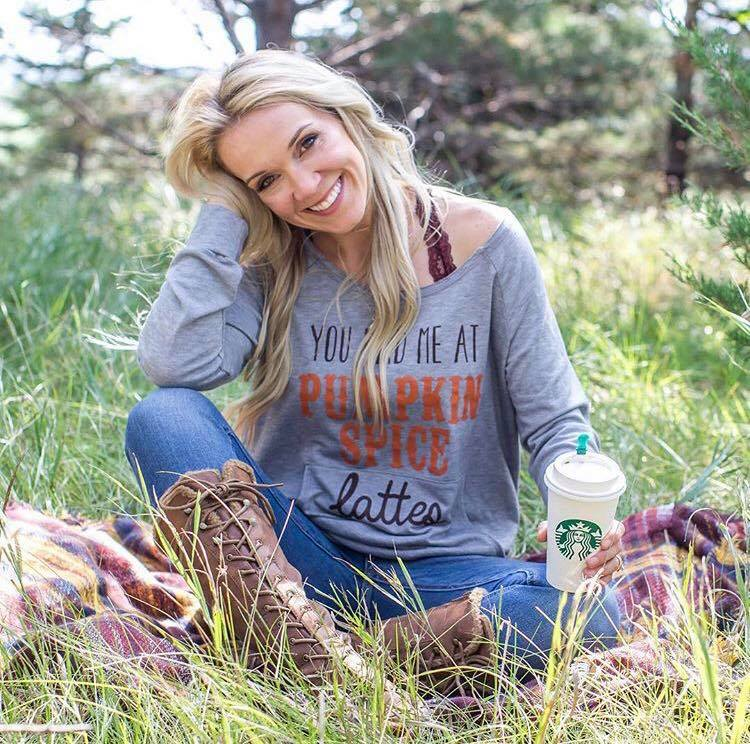 Laura Benson of Filly Flair
