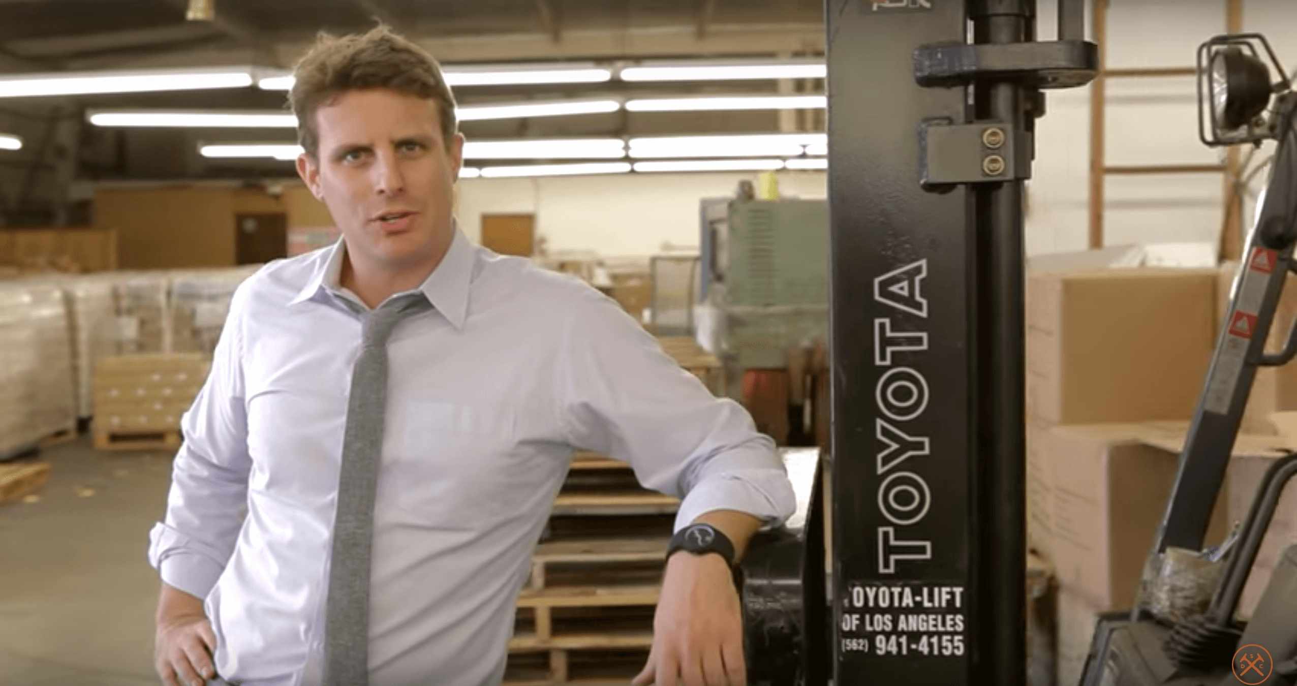 Dollar Shave Club Viral Video