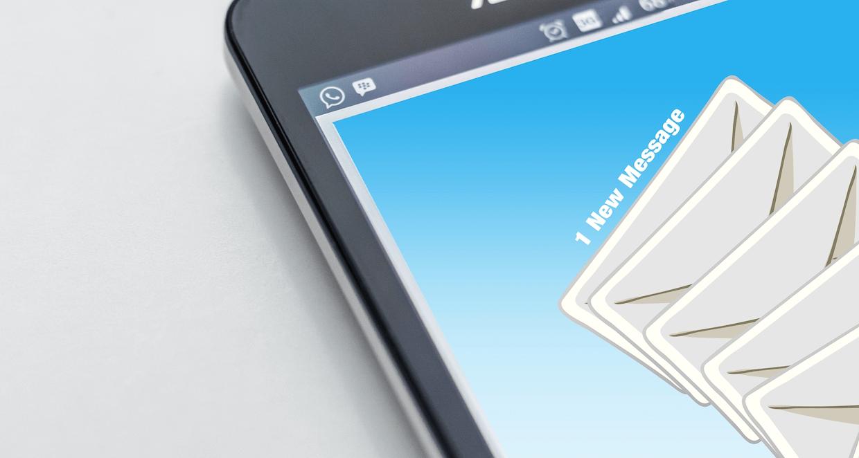 capture emails on your website
