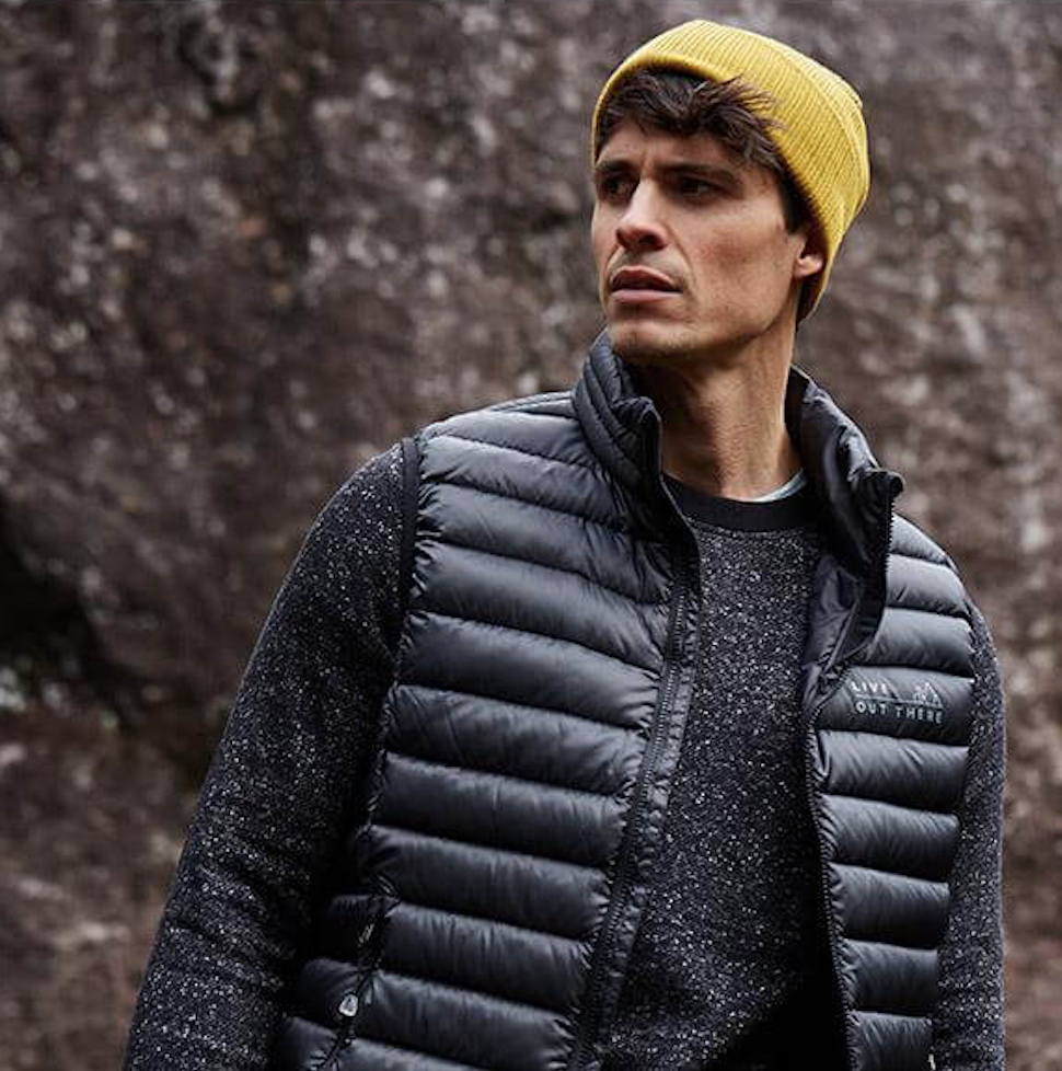 Find ethically sourced outdoor products from Live Out There.