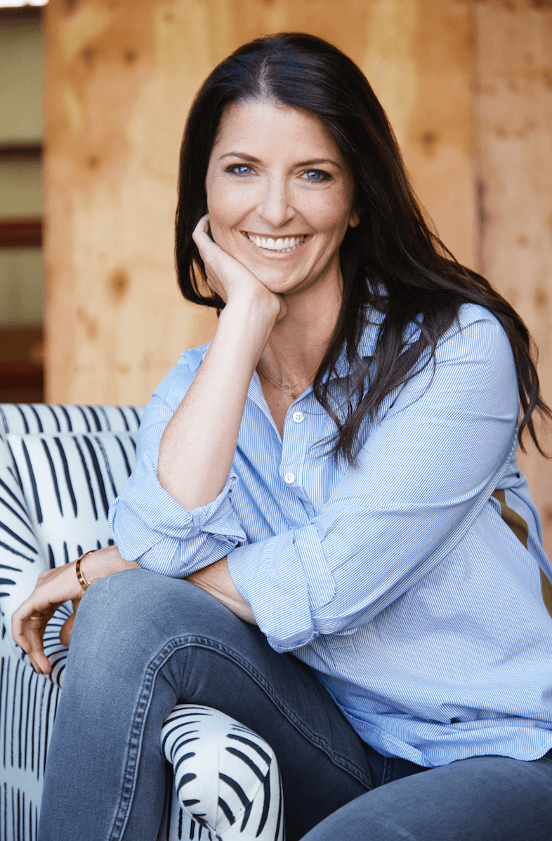 Meganne Wecker of Skyline Furniture