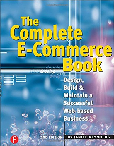 the complete ecommerce book