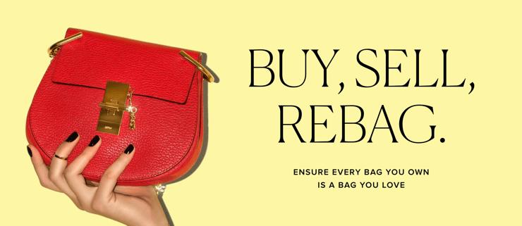 Ecommerce brand Rebag