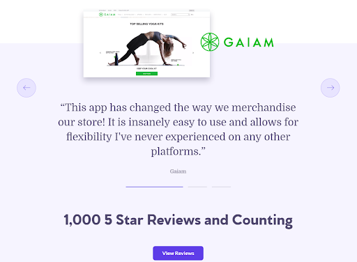 gaiam reviews