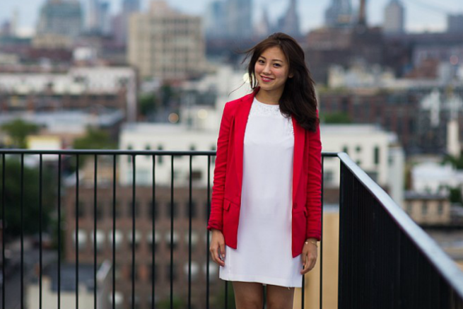 Tiffany Lin